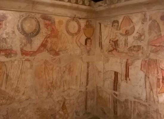Paestum, il Museo svela i tesori nascosti