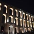 Acquedotto Borbonico si illumina