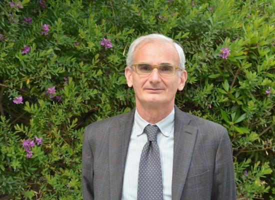 Antonio Izzo, nuovo presidente Federalberghi