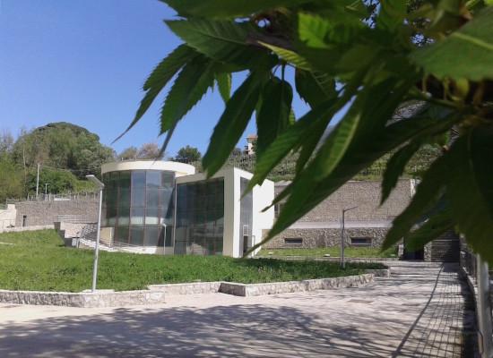 Costa d'Amalfi apre la Casa del Gusto