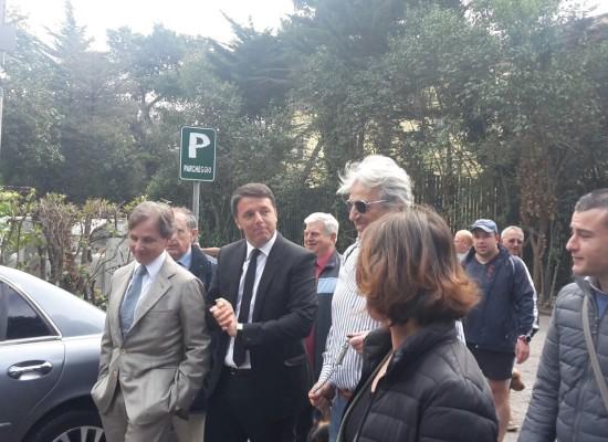Turismo, Renzi 1 MLD investimenti e entro luglio Piano turismo