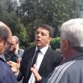 Renzi, Napoli la città più bella al mondo dopo Firenze