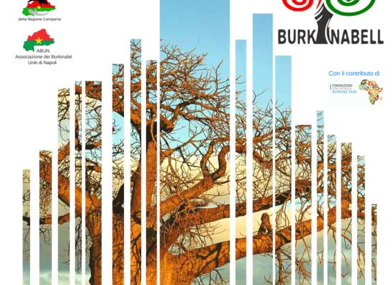 Napoli chiama Burkina, Burkinabell risponde