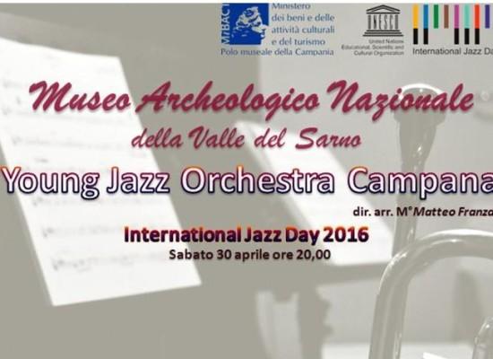 Jazz a Corte, tutti gli eventi