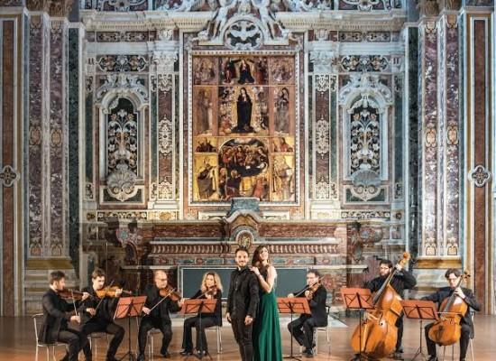 Museo Diocesano viaggio nella canzone napoletana