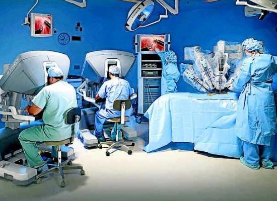 Venti anni di oncologia