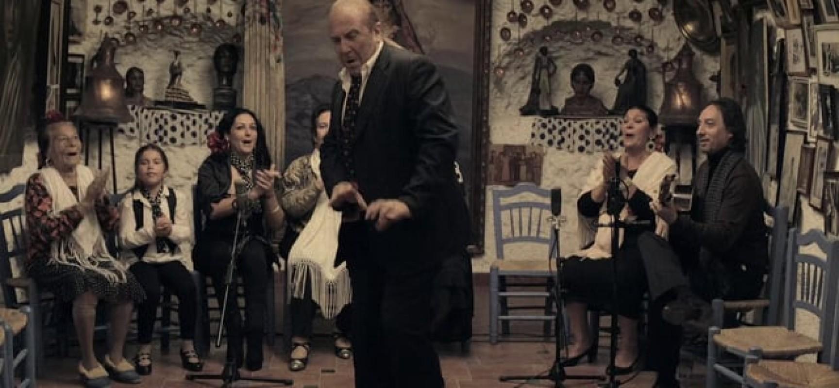Spagna al cinema al via con Sacromonte in Contemporáneos