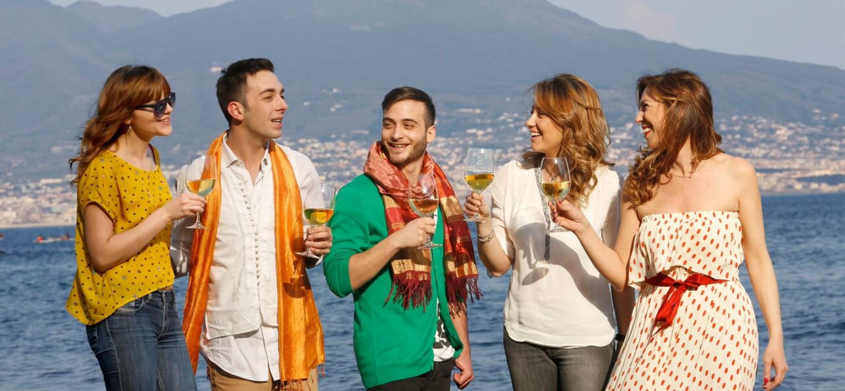 Wine&Thecity, parte la nona edizione