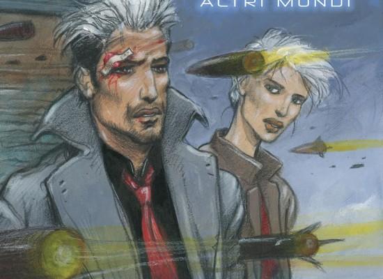 Bilal firma prima variant cover fumetto italiano