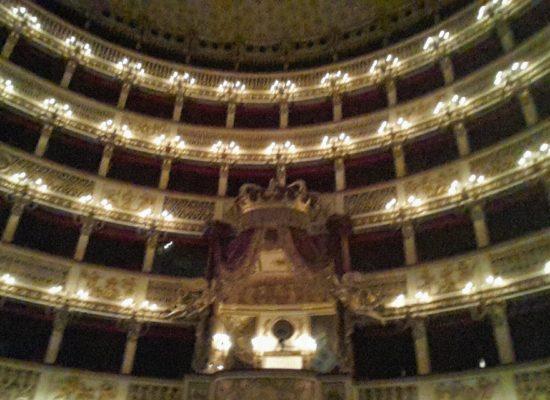 San Carlo, la stagione 2016-2017, apre con Otello di Rossini