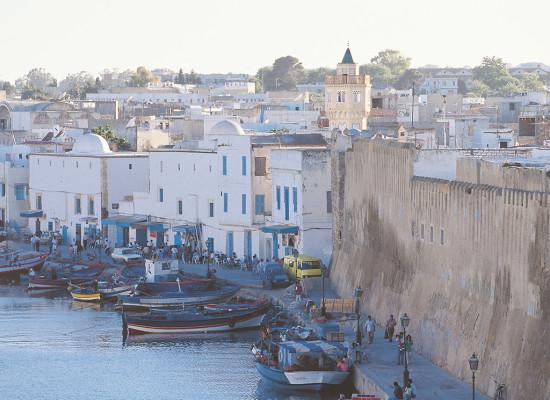 Tunisia, viaggio tra spiagge ed archeologia