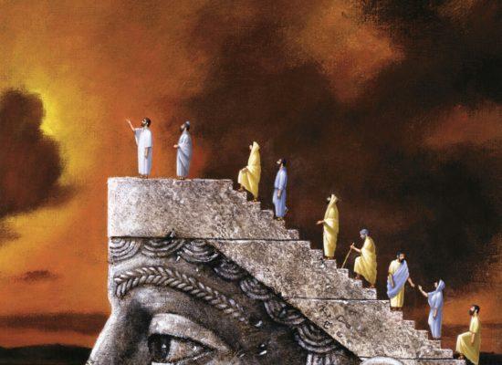 Nabucco alla Reggia