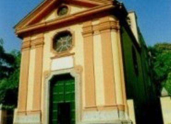 San Gennaro e Carlo di Borbone, riapre la chiesa di Capodimonte