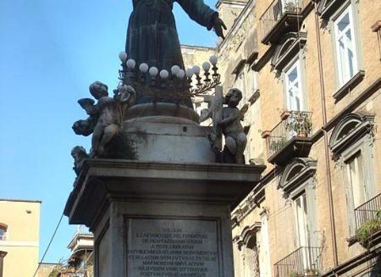 San Gaetano si restaura