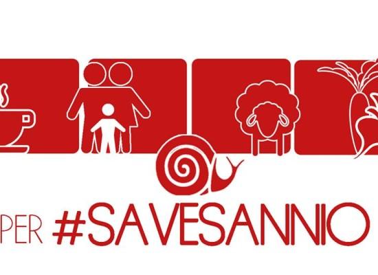 #SaveSannio