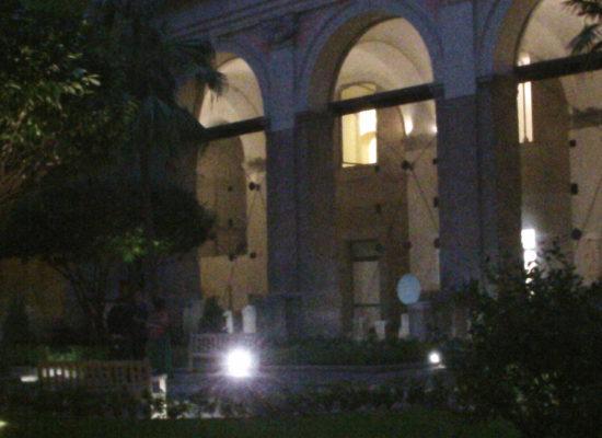MANN, un museo di eventi