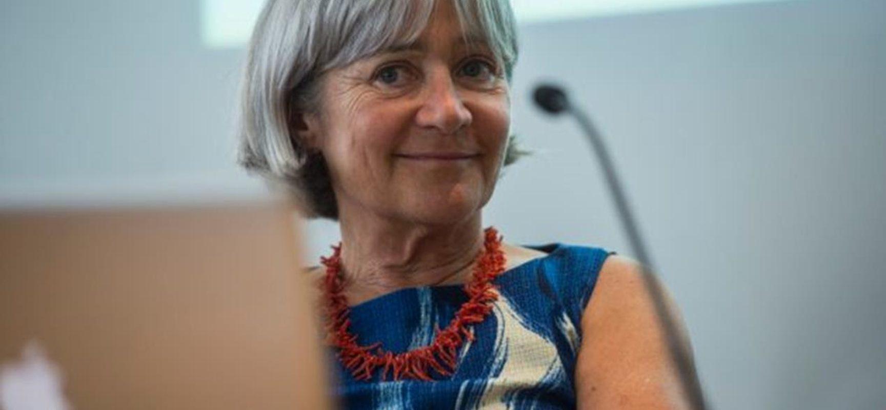 Catherine Dussart a Ischia Film Festival