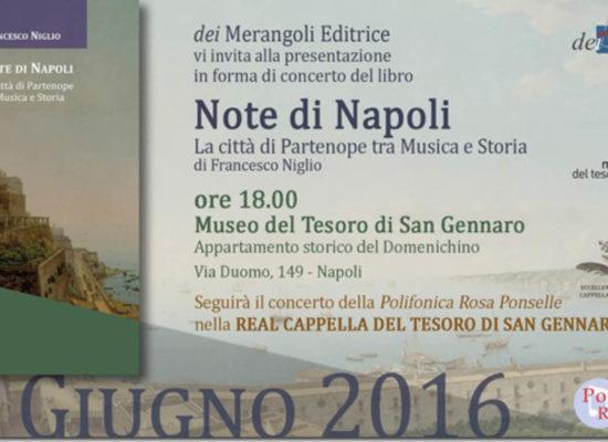 Museo San Gennaro in Note per Napoli