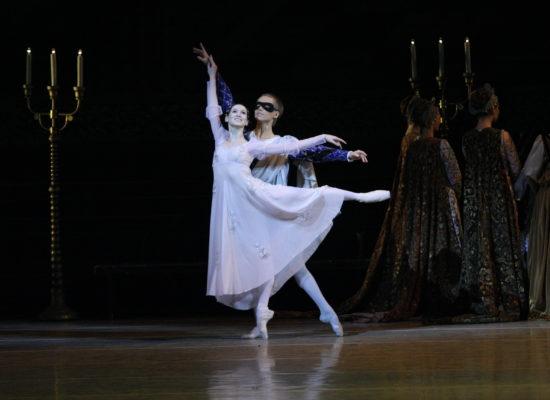 Romeo e Giulietta al San Carlo