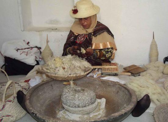 Djerba perla della Tunisia