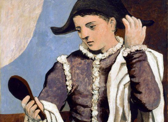 Il ritorno a Napoli di Picasso dopo un secolo