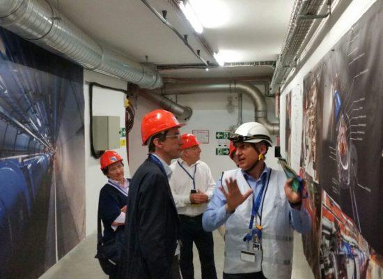 CERN e FEDERICO II, accordo per contratti di ricerta