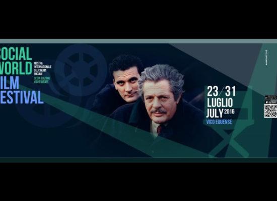 Social World Film Festival, 100 film da non perdere