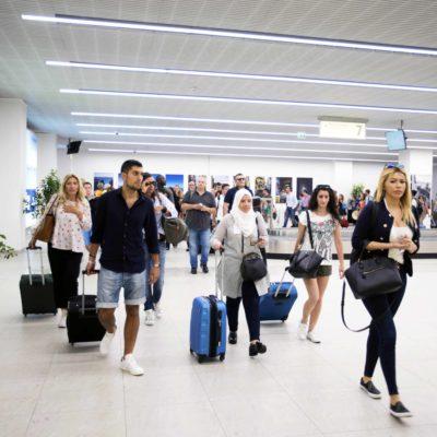 Nuovi voli da Napoli, l'offerta aerea 2017