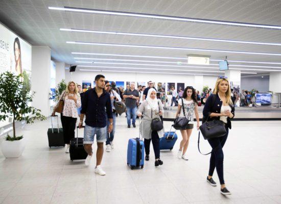 Aeroporto Capodichino, San Gennaro, 100 mila passeggeri