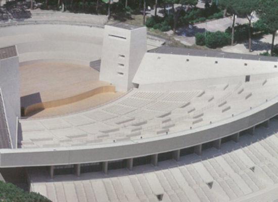 Arena in Musica, una tre giorni di concerti