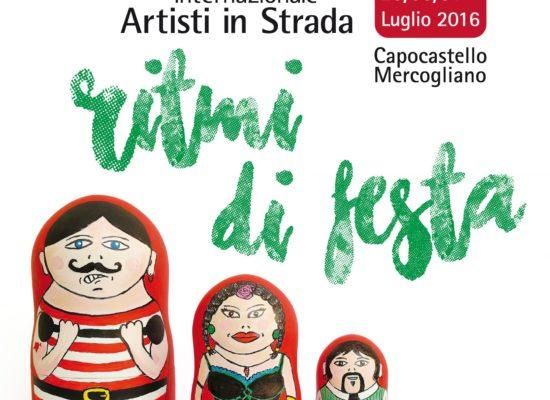 Artisti IN Strada
