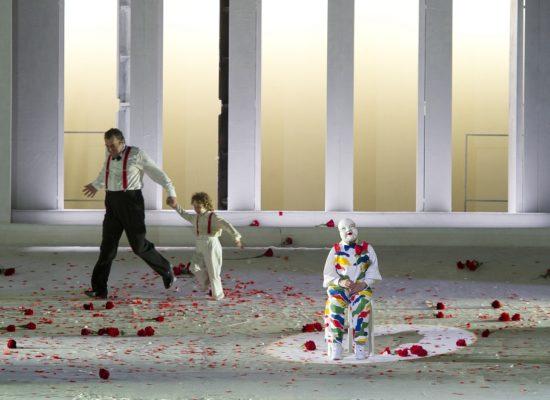 San Carlo in Opera Festival