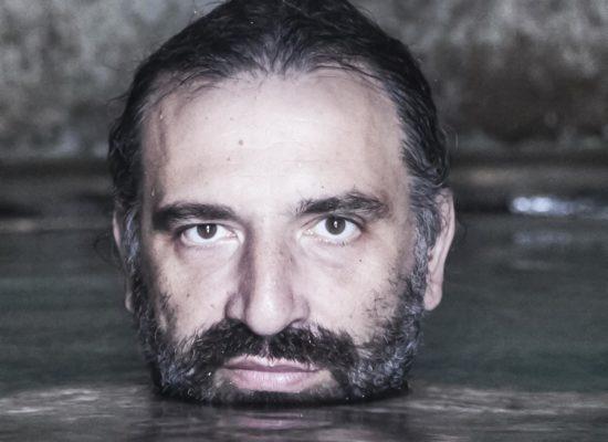 Stefano Bollani in Napoli Trip