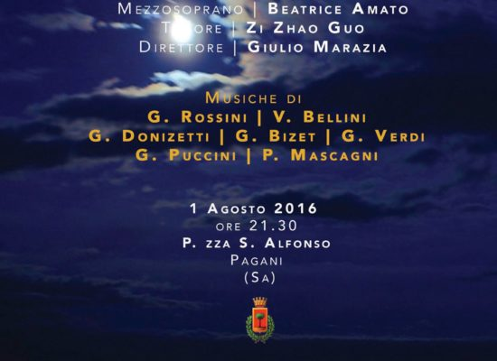 Orchestra Filarmonica per Sant'Alfonso Maria dei Liguori