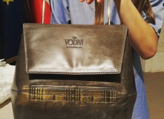 Moda, una collezione ispirata alla Reggia Caserta