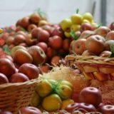 Due mele al giorno tolgono il colesterolo di torno