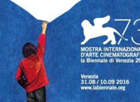 Palamara con la Smorfia al Festival di Venezia