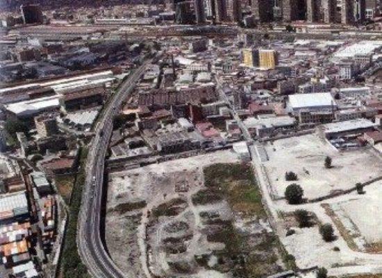 Napoli Est, progetti esecutivi per parco urbano e strade