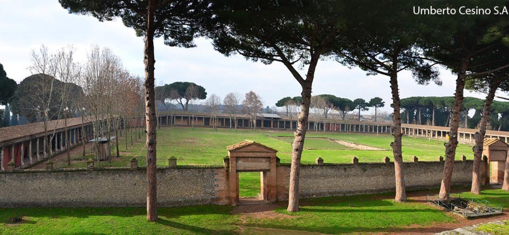 ITALIA celebra il paesaggio, gli eventi