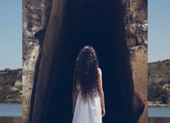 Sibylla da Cuma a Castel dell'Ovo, il volto della vergine oscura
