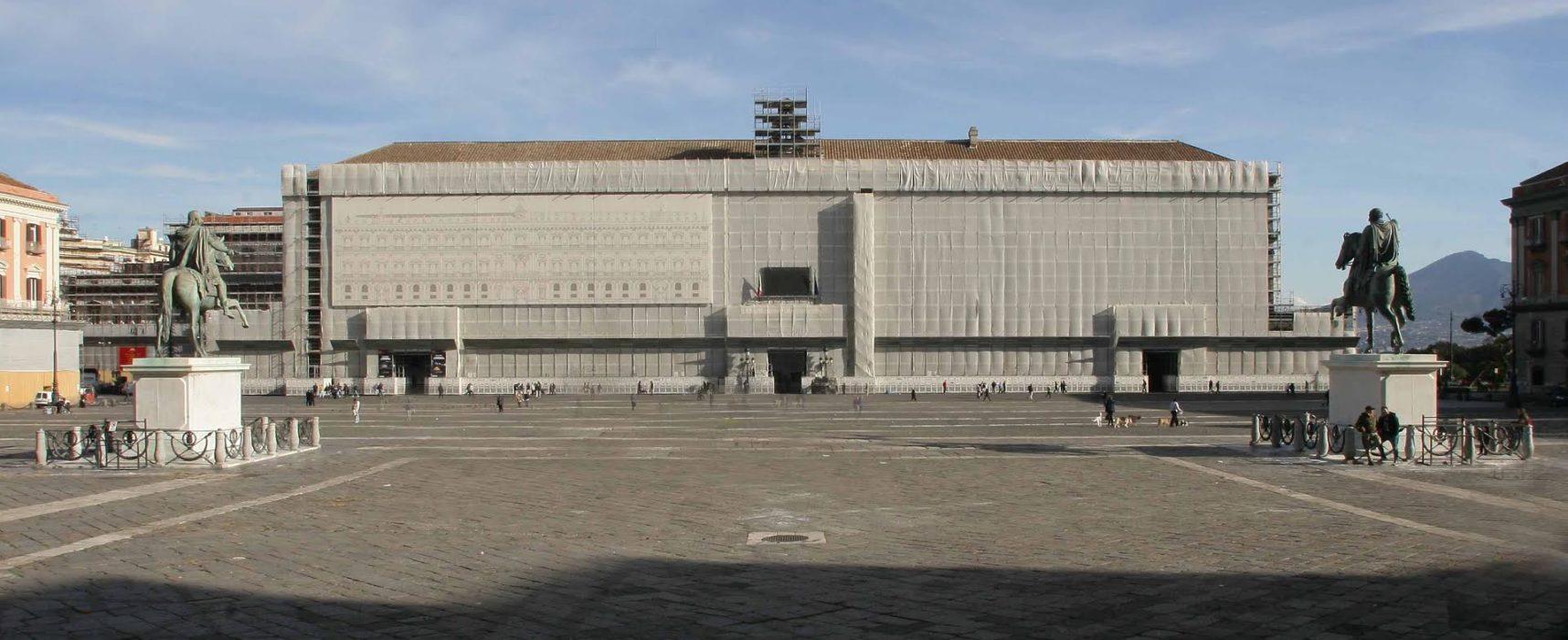 Palazzo Reale tra incognite novità e fine restauri