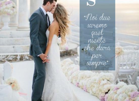 A Villa Campolieto, Ti sposo
