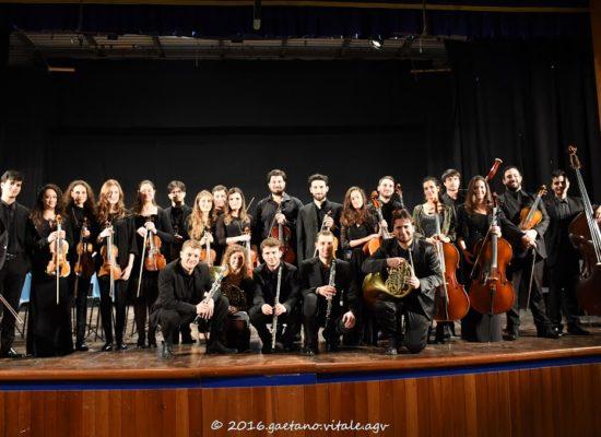 Teatro Bellini la domenica in concerto