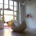 Marcello Cinque in mostra a DAFNA