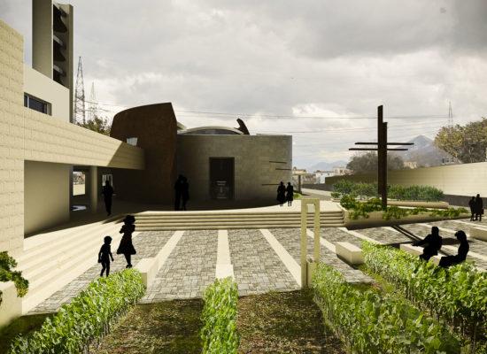 Architetti siciliani progettano nuova chiesa Carmine