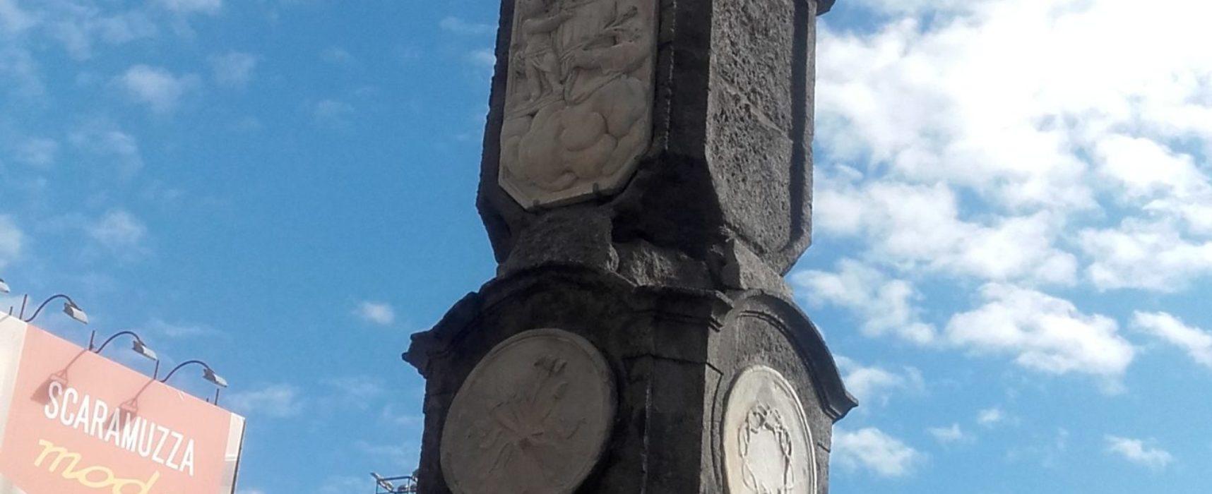 Sant'Antonio e San Gennaro i vicini di Portosalvo