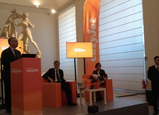 Lavoro, 70 nuovi posti: Napoli strategica per easyJet