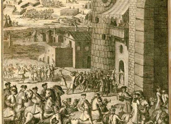 Carlo di Borbone viaggio nei suoi tesori