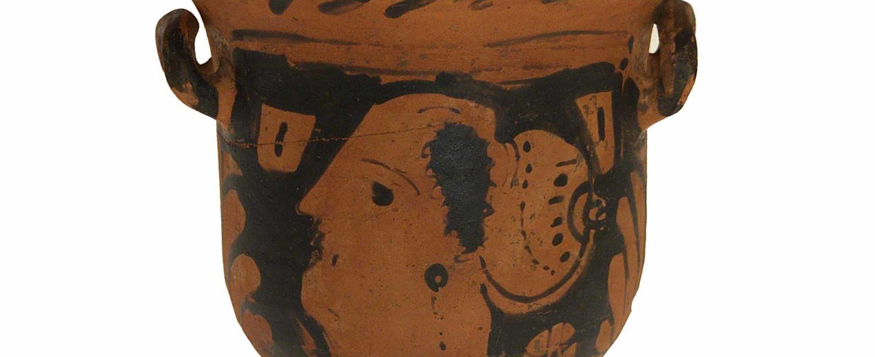 Museo Archeologico Eboli, cosa mangiavano gli antichi