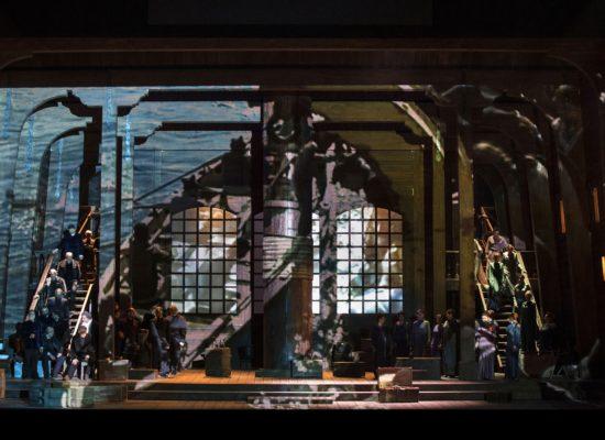 San Carlo apre stagione con Otello Rossini